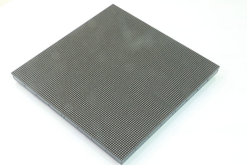 Outdoor P3.91mm LED display panel