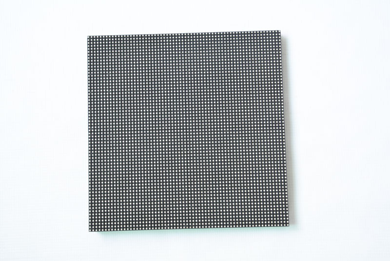 Outdoor P3.91mm LED display module