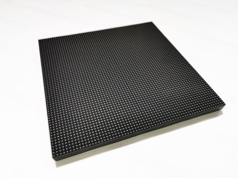 P4.81mm Indoor LED display panel