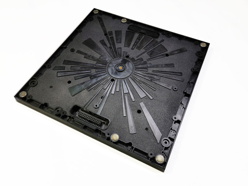 P4.81mm Indoor LED display module
