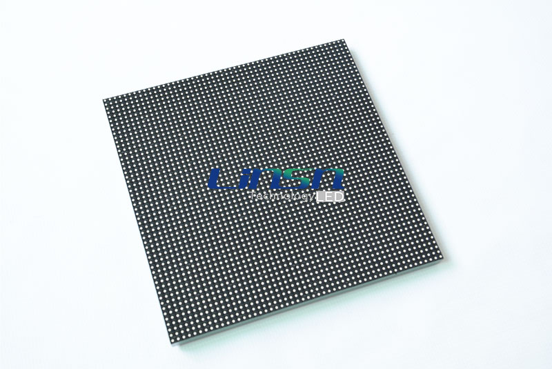 P4.81mm Outdoor LED Display panel