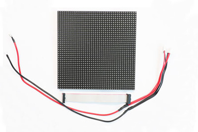 P4.8mm Outdoor LED Display Module