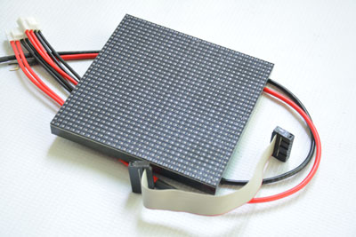 Indoor P4mm SMD LED Screen module