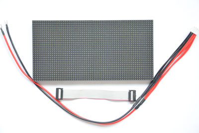 P4mm Indoor LED display panel