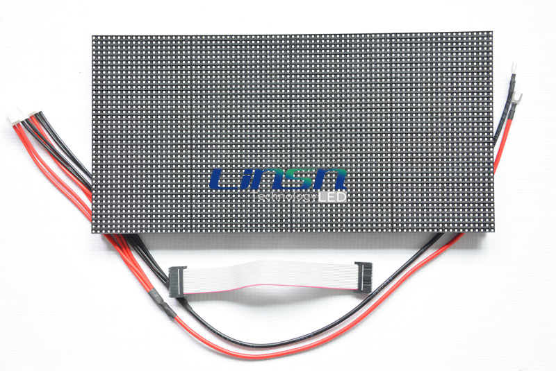 P4mm outdoor LED display panel