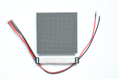 P5mm outdoor LED display module