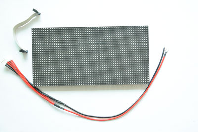 P5mm outdoor SMD LED module