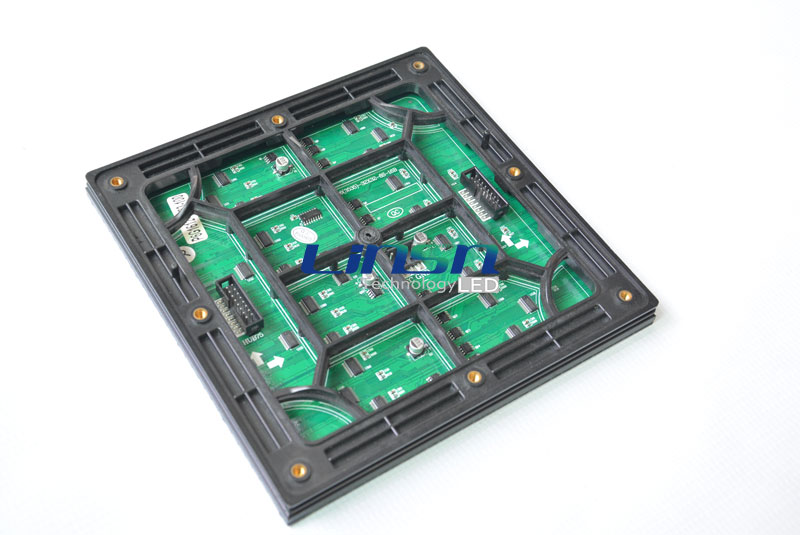 P6mm outdoor LED screen panel