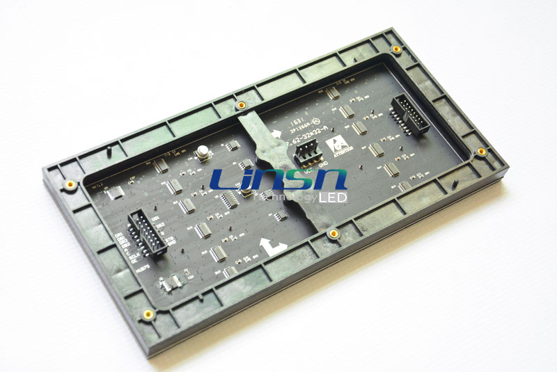 P7.62mm Indoor LED Display panel