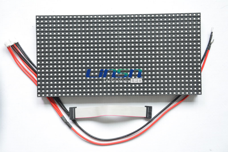 P8mm outdoor LED display panel