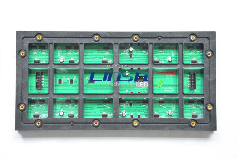 P8mm outdoor LED screen panel