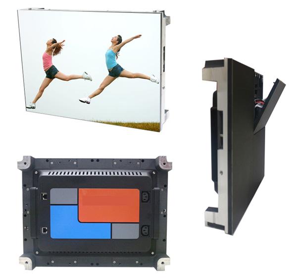 400mx300mm small pixel LED display