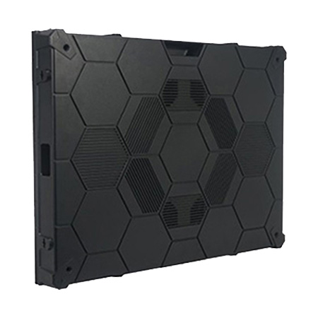640x480mm frontal service led display