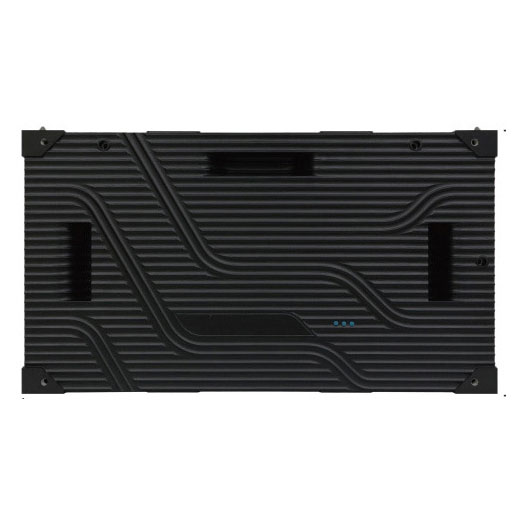 16:9 LED video wall