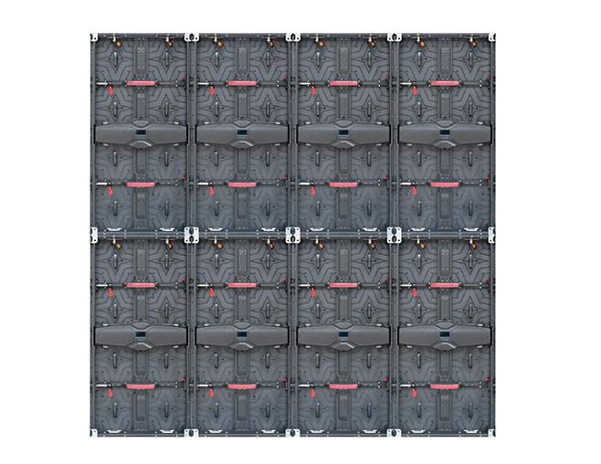 Linsn NG1000 Series Rental LED screen