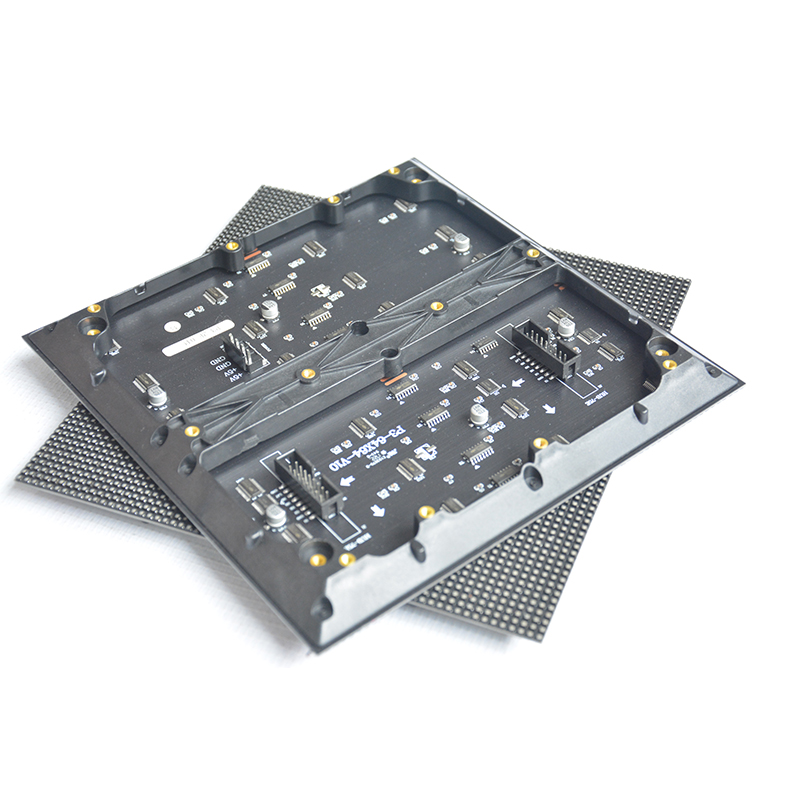 P3mm Indoor Right Angle LED Display module