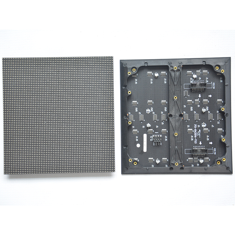 P3mm Indoor Right Angle LED screen module