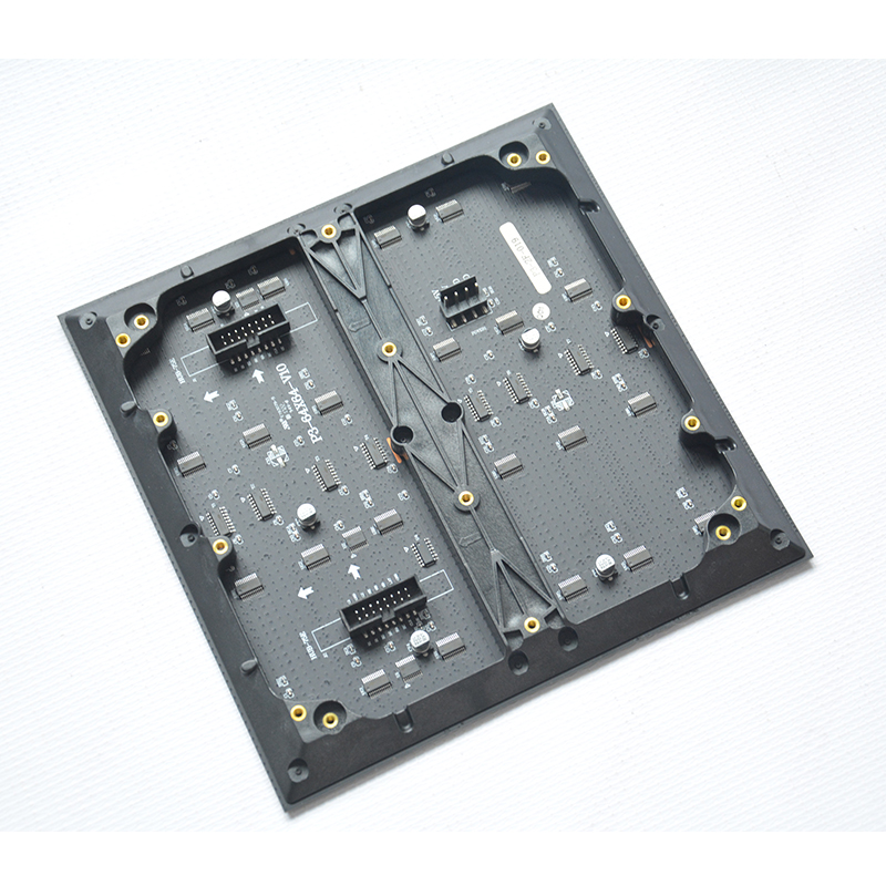 P3mm Indoor Right Angle LED screen panel