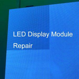 LED Display module Repair
