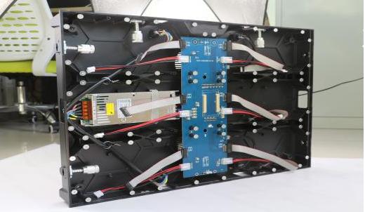 Tool-free design to remove control box