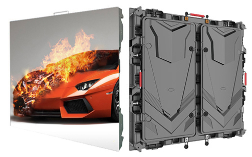 ES960 Energy Saving LED Screen