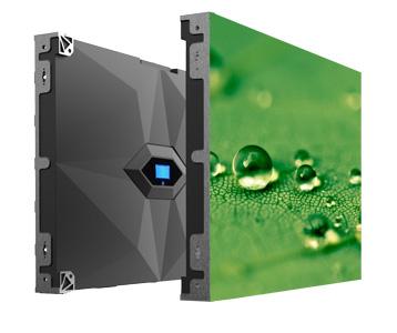 640x480mm LED display