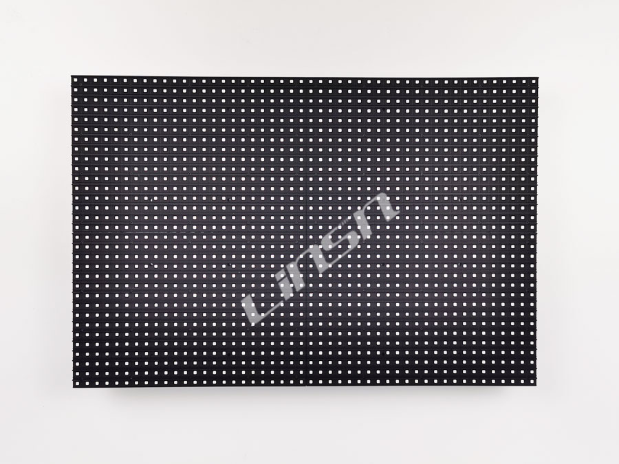 Aluminum Chassis LED display panel