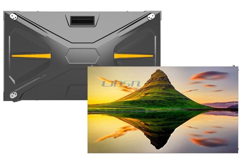 N169 Linsn LED display module, Linsn LED display screen