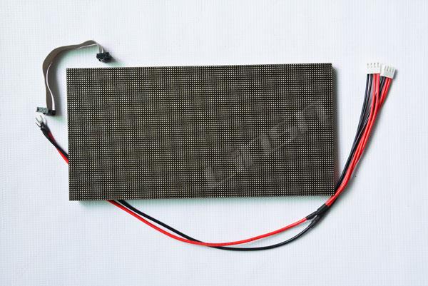 P2.5mm LED display module