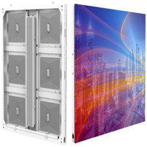 EV960 Linsn energy saving LED display