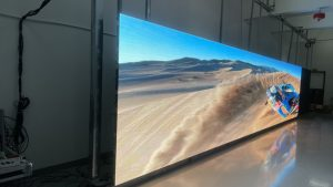 Magic500 outdoor LED display screen