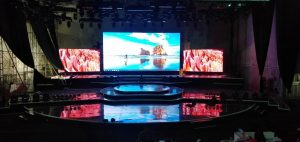 P2.5mm indoor LED screen