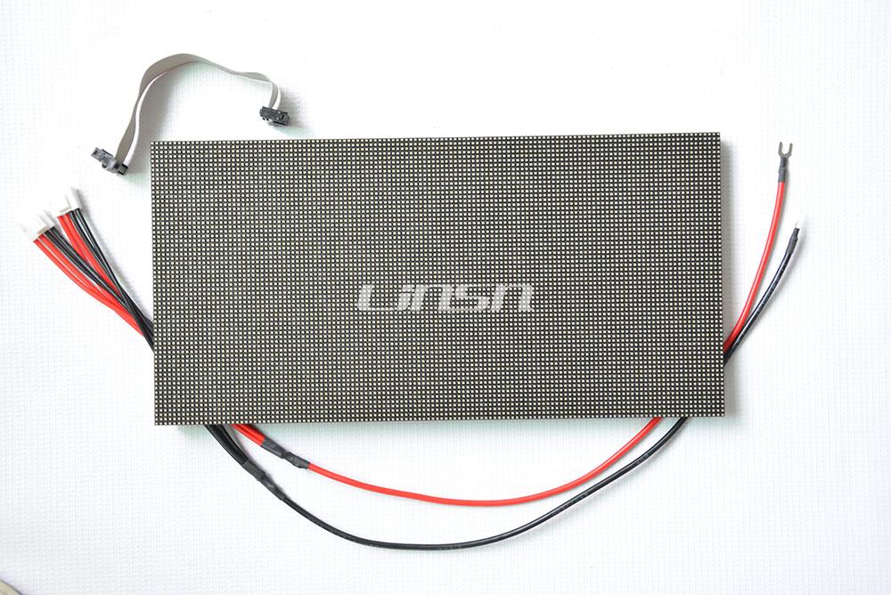 P2.5mm led screen panel