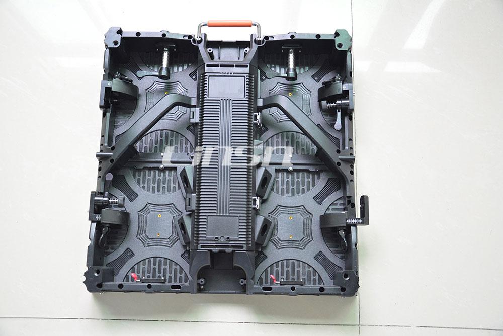 P2.976mm Rental LED Display For Saudi Arabia