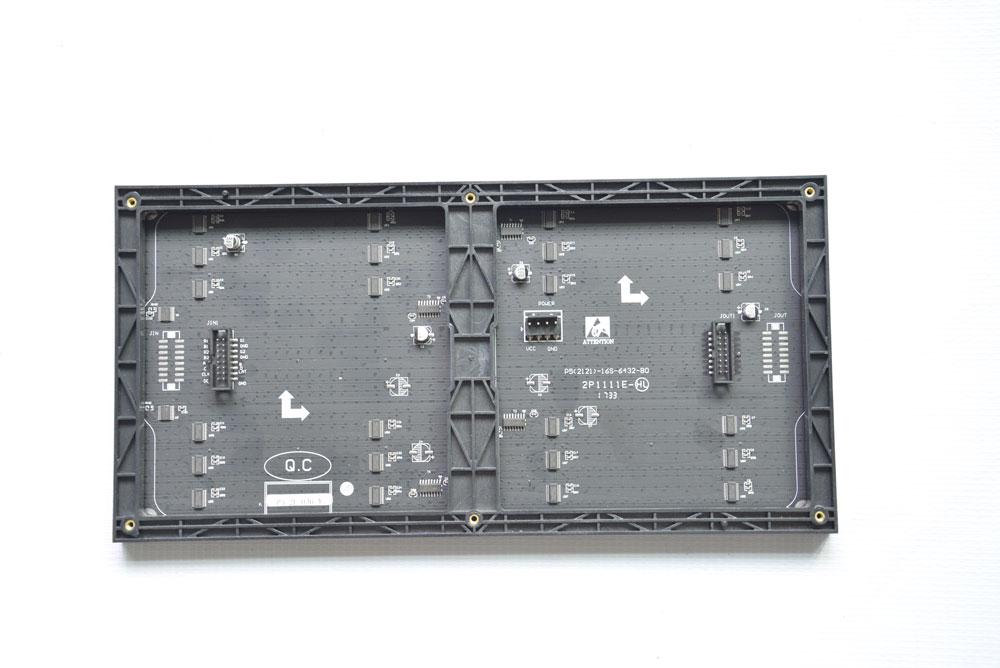 P5mm led display module