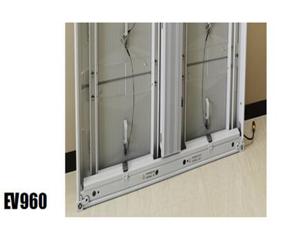cable design of ev960 led display