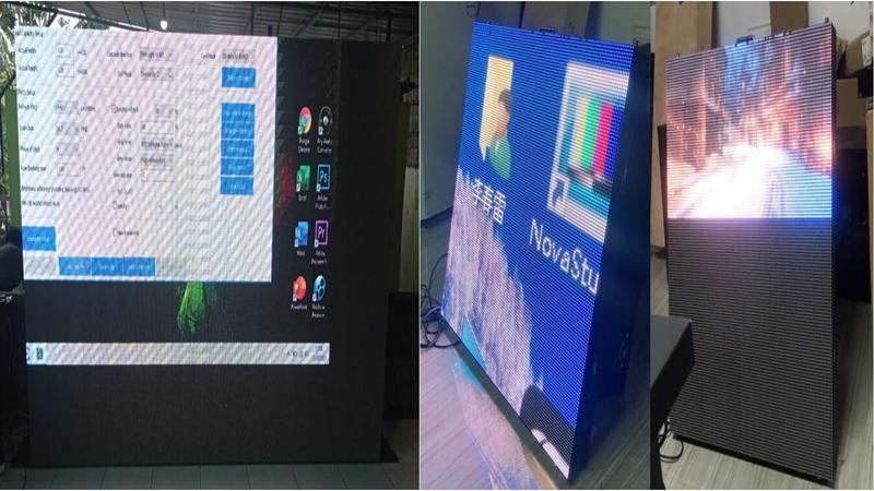 novastar display configuration
