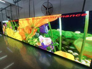 480 480 china led display